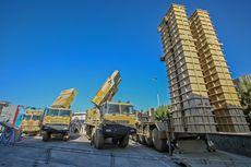 Inilah Bavar-373, Sistem Rudal Buatan Iran yang Diklaim Lebih Baik dari S-300 Rusia