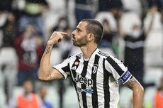 Hasil Juventus Vs Sampdoria - Lewati Drama 5 Gol, Bonucci dkk Petik 3 Poin