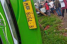 Bus Pariwisata yang Rengut 8 Nyawa di Subang, Hasil Modifikasi