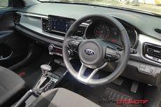 Kupas Fitur pada Interior Kia Rio Facelift