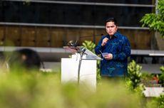 Subsidi Gaji Karyawan Swasta, Erick Thohir: Insya Allah Akhir Bulan Disalurkan