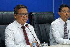 Revisi UU ITE Berlaku, Pelaku yang Ditangkap Tak Langsung Ditahan
