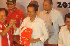 Kebijakan Anti-kemiskinan ala Jokowi