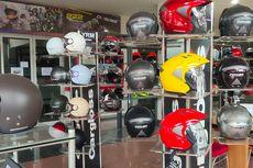Bisa Kedaluwarsa, Berapa Lama Usia Pemakaian Helm?