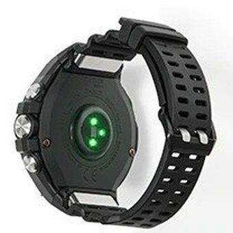 Produsen alat elektronik asal Jepang, Casio memperkenalkan produk smartwatch terbaru dalam varian Casio ProTrek WSD-F21HR.