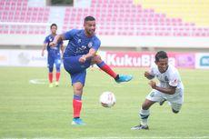 Piala Menpora, Sistem Head To Head Mudahkan Arema FC Lolos ke 8 Besar