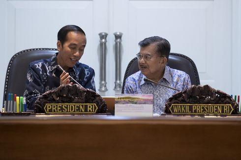 Wapres Kalla Usul Sulawesi Jadi Lokasi Ibu Kota Baru