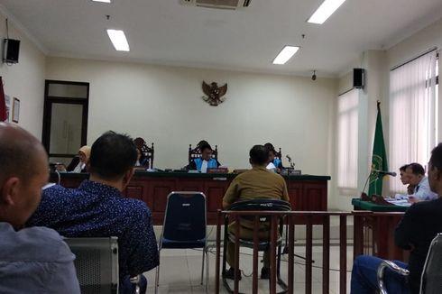 Saksi Ahli Sebut Pelantikan Ema Sumarna Sebagai Sekda Kota Bandung Sesuai Prosedur