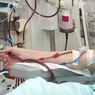 Hentikan Cuci Darah pada Pasien Ginjal Kronis Bisa Sebabkan Kematian