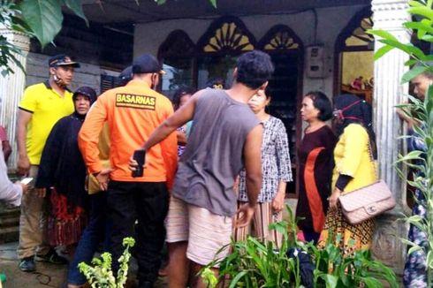 Banjir Bandang di Deli Serdang, 9 Orang Hanyut di Sungai