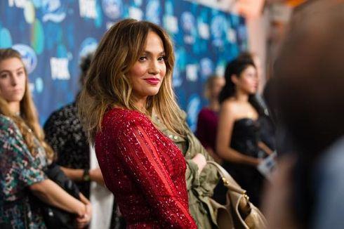 Kata Jennifer Lopez tentang Cowok Lebih Muda