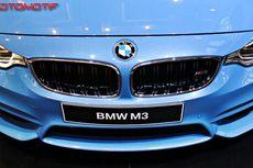 BMW Masih Nyaman Jualan Sedan