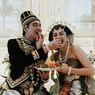 Serba-serbi Pernikahan Adipati Dolken dan Canti Tachril