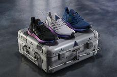 Adidas UltraBoost 20 Siap Diuji Coba di Luar Angkasa
