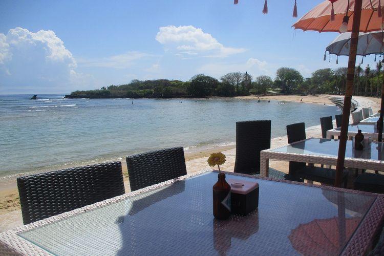 Kawasan Pantai Nusa Dua