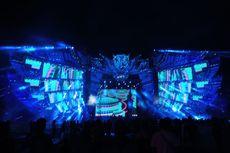 DWP 2019, Pemanasan dengan Tiga DJ Indonesia