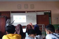 Cerita Mahasiswa Ikut Program Kampus Mengajar Kemendikbud Ristek