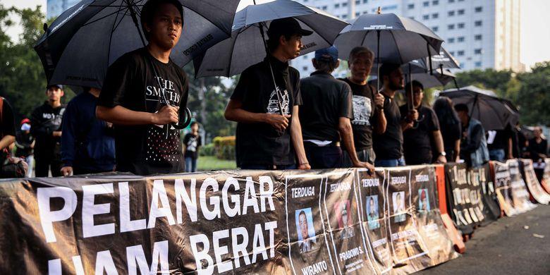 Jelaskan Pengertian Pelanggaran Hak Asasi Manusia - Bali