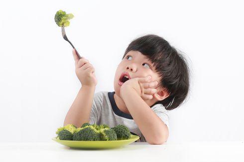 6 Trik agar Anak-anak Mau Santap Makanan Sehat