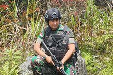 Kronologi TNI Kontak Senjata dengan KKB di Nduga Papua