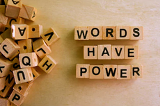 Mulutmu, Harimaumu: Ketika Kata-kata Punya Kekuatan Besar