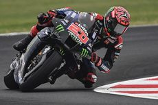 Quartararo, Pebalap Perancis Pertama yang Jadi Juara Dunia MotoGP