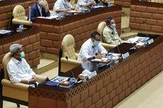 Anggaran Setjen Kementerian PUPR TA 2022 Senilai Rp 641,77 Miliar