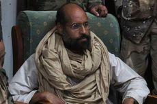 Pengadilan Kriminal Internasional Serukan Libya Serahkan Putra Khadafi