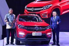 Penuhi Pasar Mobil SUV Indonesia, DFSK Luncurkan Glory 560 di IIMS 2019