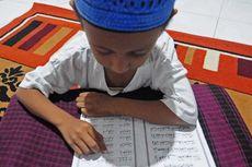 Samarinda Sahkan Perda Wajib Bisa Baca Al Quran