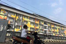Duduk Perkara Pekerja Rusunawa Tinggalkan Utang Rp 33 juta ke Warung, Uang Dibawa 2 Mandor