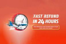 Tokopedia Hadirkan Fitur Fast Refund Pertama di Indonesia untuk Layanan Tiket Pesawat