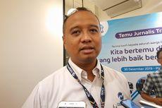 Dirut Transjakarta Mundur, Posisinya Digantikan Wakil Ketua DTKJ