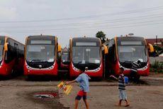 Kilas Balik Bus Transjakarta Zhong Tong yang Bermasalah Era Ahok