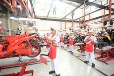 Ini Bengkel Motor Honda yang Buka pada Libur Lebaran
