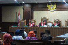 Hakim Tolak Eksepsi Habil Marati, Sidang Dilanjutkan Kamis Depan