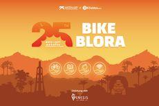 #MelihatHarapan Bike Blora 2021, Bersepeda Sambil Berbagi Kebaikan