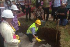 Unika Soegijapranata Dirikan FK, Menteri Nasir: Didik Anak Indonesia Timur