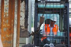 Jokowi Dukung Ahok Batalkan Proyek Monorel PT JM