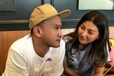 Ruben Onsu Ungkap Harapan dan Doa untuk Putri Keduanya