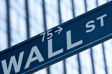 Saham Facebook dan Apple Anjlok, Wall Street Ditutup Merah