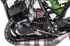 Apa Itu Mesin Motor 2-tak dan Cara Bekerjanya