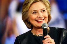 Mengenal Pneumonia, Penyakit yang Dialami Hillary Clinton