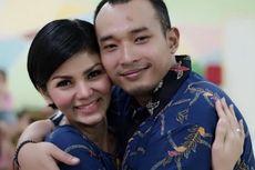 Suami Intan RJ Meninggal, Sempat Koma dan Dipasangi Ventilator karena Infeksi Paru-paru