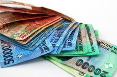 Kondisi Domestik Kerek Dollar AS Tembus Rp 10.000