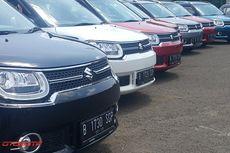 Harga City Car Bekas Jelang Lebaran, Ignis Mulai Rp 100 Jutaan, Mirage Rp 80 Jutaan