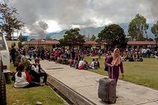 Kerusuhan Wamena: Trauma Konflik di Tahun 2000 dengan Korban Meninggal Capai 31 Orang