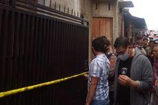 Mantan Napi Bacok Istri dan Mertua di Makassar, Polisi: Pelaku Dendam Digugat Cerai Istri