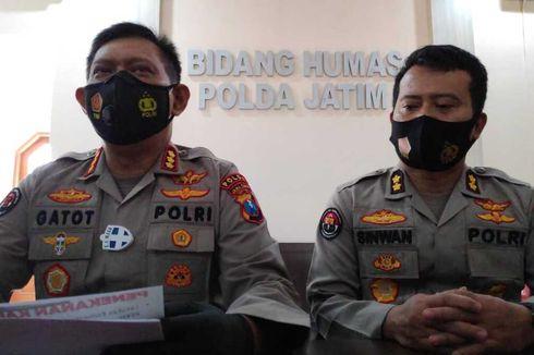 Kapolda Jatim Bentuk Tim Khusus Usut Dugaan Penganiayaan Wartawan Tempo