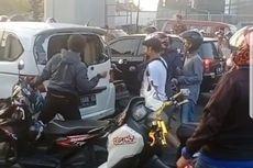 Kronologi Remaja Curi Mobil Saudaranya yang Berujung Amuk Massa di Cakung